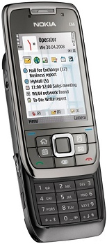 Nokia E66 Reviews in Pakistan