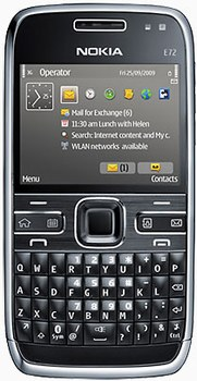 Nokia E72 Reviews in Pakistan