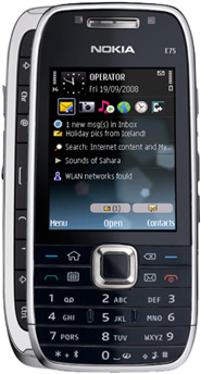 Nokia E75 Price in Pakistan