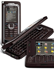 Nokia E90 Reviews in Pakistan