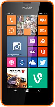 Nokia Lumia 635 price in Pakistan