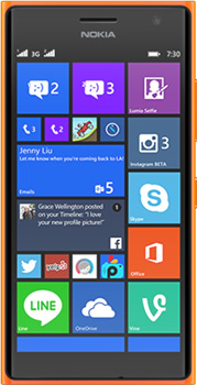 Nokia Lumia 730 price in Pakistan