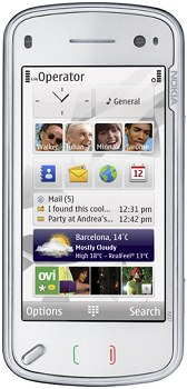 Nokia N97 Reviews in Pakistan