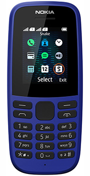 Nokia 105 2019 price in Pakistan
