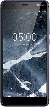 Nokia 5.1 price in Pakistan