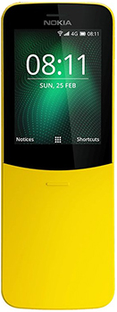 Nokia 8110 4G price in Pakistan