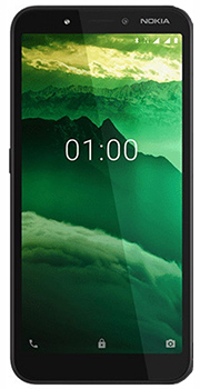 Nokia C1 Plus Price in Pakistan