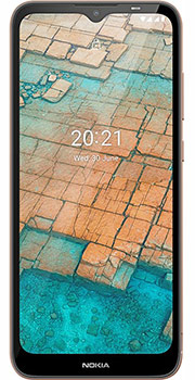 Nokia C20 price in Pakistan