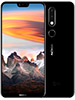 <h6>Nokia X6 Price in Pakistan and specifications</h6>
