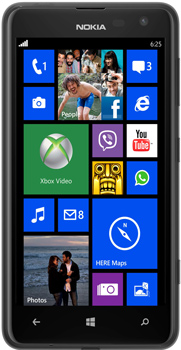 Nokia Lumia 625 price in Pakistan