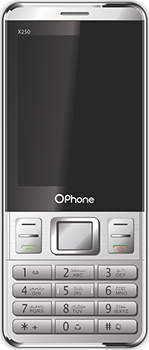 OPhone Spark X250 Price in Pakistan