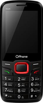 OPhone X325 price in Pakistan