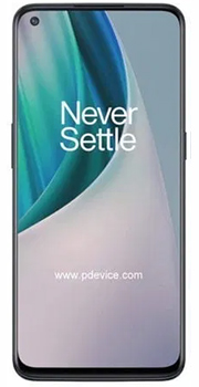 OnePlus Nord N10 price in Pakistan