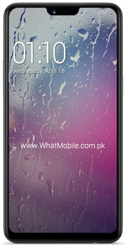 Oppo A3 Price in Pakistan