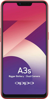 Oppo A3s 3GB Price in Pakistan