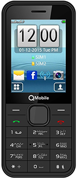 Qmobile 3G2 Price in Pakistan