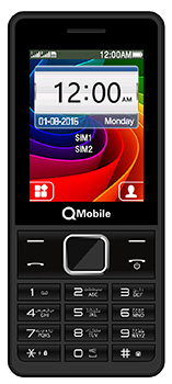 QMobile ATV 1 Price in Pakistan
