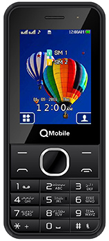 Qmobile B65 Music price in Pakistan