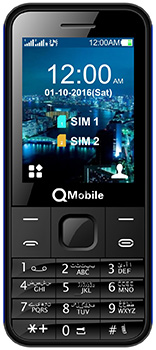 Qmobile D7 Reviews in Pakistan