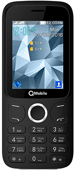Qmobile Diamond 1 Reviews in Pakistan