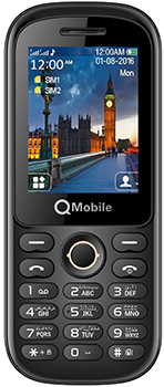 QMobile E500i Pro Price in Pakistan
