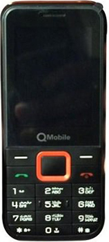 QMobile E550 Music Price in Pakistan