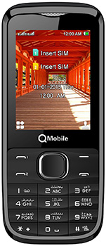QMobile M85 Price in Pakistan