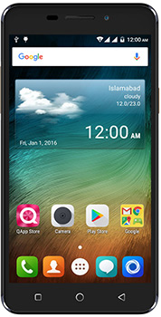 Qmobile Noir LT500 price in Pakistan