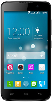 QMobile Noir W40 Price in Pakistan