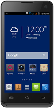 Qmobile Noir X40 price in Pakistan