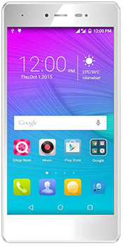 Qmobile Noir Z10 White price in Pakistan