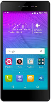 Qmobile Noir Z10 Reviews in Pakistan