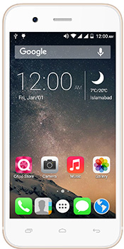 QMobile Noir i2 Price in Pakistan