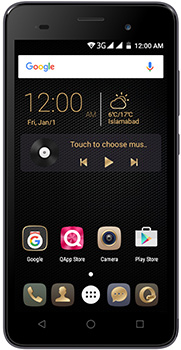 Qmobile Noir i6 Metal One Reviews in Pakistan