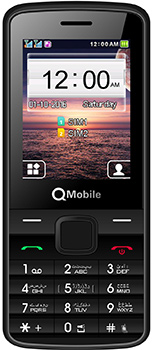 QMobile Power2 Pro Price in Pakistan