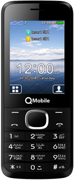 Qmobile Power3 price in Pakistan