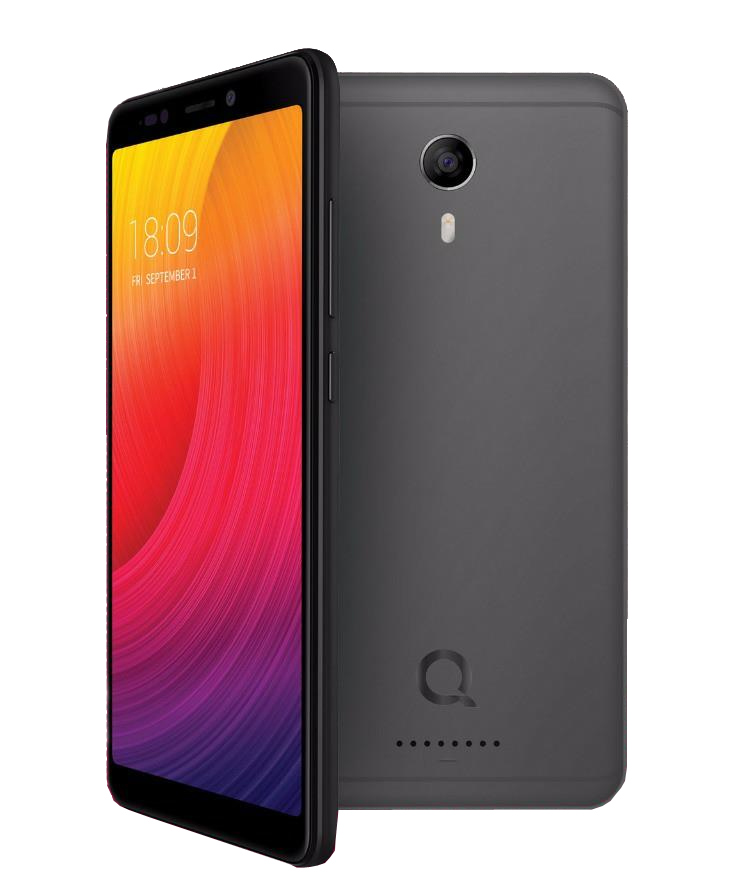 QMobile QInfinity E Pictures, Official Photos - WhatMobile
