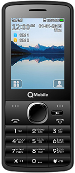 QMobile K145 Price in Pakistan