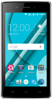 Qmobile Noir W50 Reviews in Pakistan