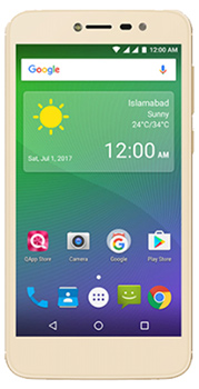 QMobile Dual One Price in Pakistan