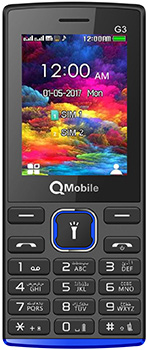 Qmobile G3 price in Pakistan