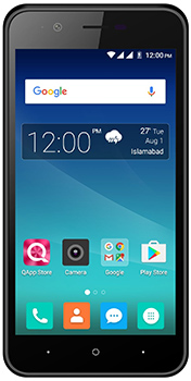 Qmobile Noir J1 price in Pakistan