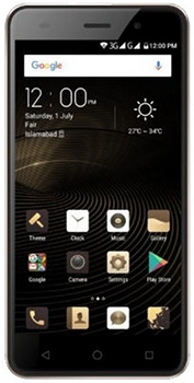 Qmobile Noir S8 price in Pakistan