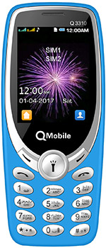 QMobile Q3310 Price in Pakistan
