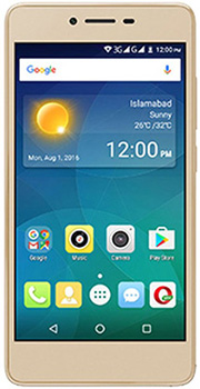 QMobile I8i Pro Price in Pakistan