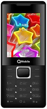 QMobile XL20 Price in Pakistan