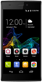 Qmobile Noir Z8 Plus price in Pakistan