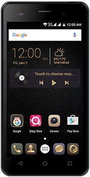 Qmobile Noir i6 Metal HD price in Pakistan