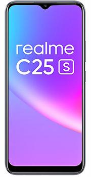 Realme C25s 128GB price in Pakistan