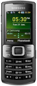 Samsung C3010S Reviews in Pakistan